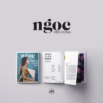 Ngoc Vien Dong Magazine - Spring 2020