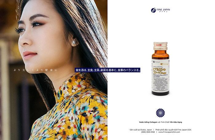 Hoang Thuc Linh - Collagen Birdnest