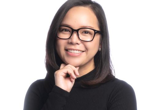 Belle T. Huynh