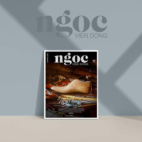 Ngoc Vien Dong Magazine - Summer 2020