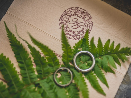Creating Your Perfect Wedding Invitation