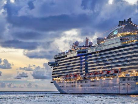 Cruise Weddings Are Back in Roatan!