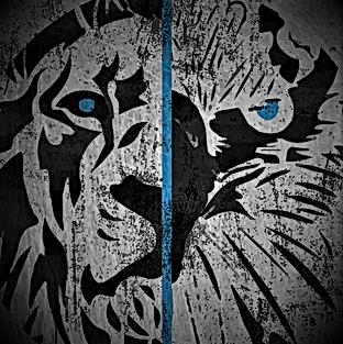 gryphon society - logo - metal - .png