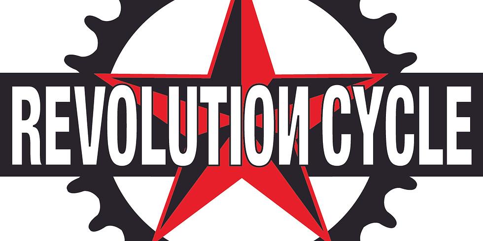 Revolution Cycle E-Bike Demos