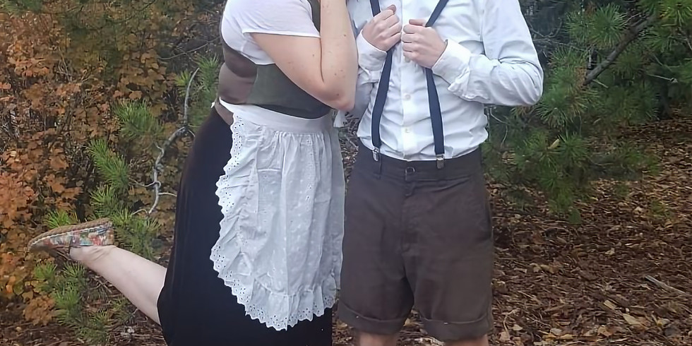 Oktoberfest *COMING SOON* (1)
