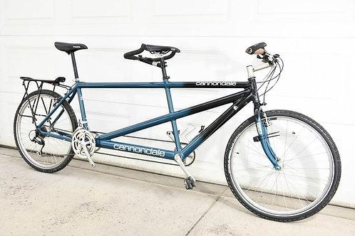 1997 Cannondale Tandem MT
