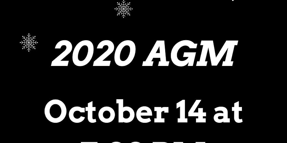Edmonton Ski Club AGM