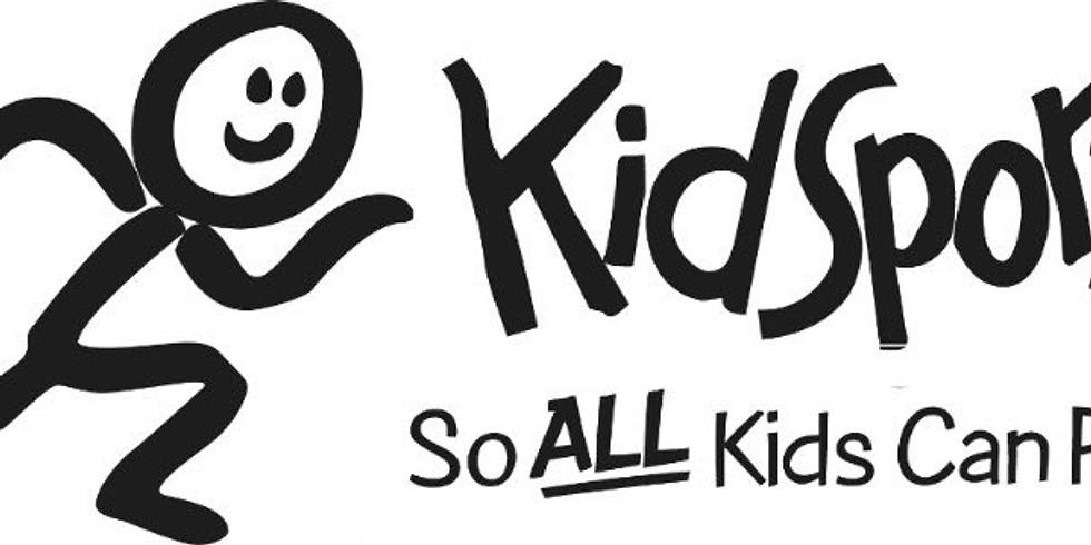 Pub Night #5: KidSport Fundraiser