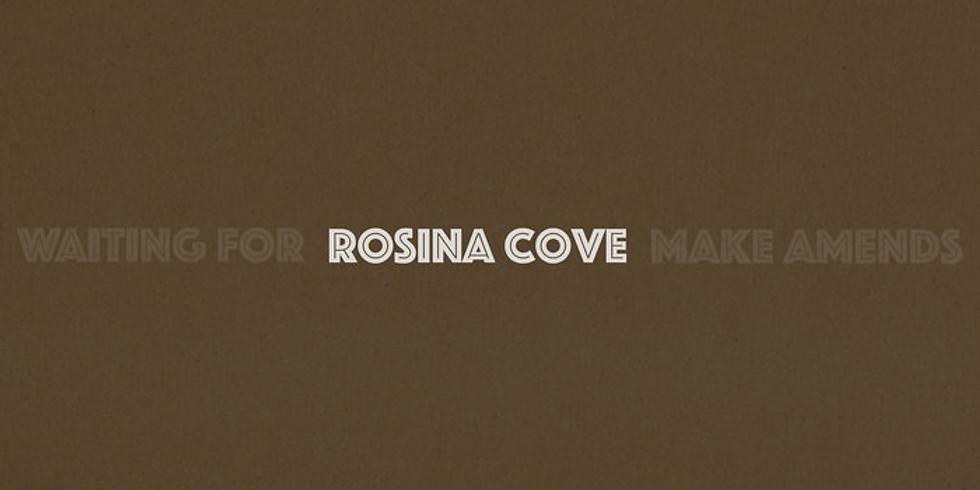 Patio Music Series: Rosina Cove