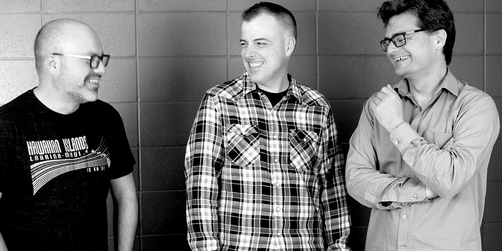 Patio Music Series: The Cabbies