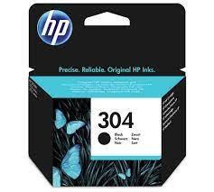 Original HP 304 Black ink