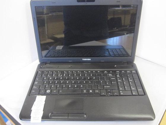 Toshiba C660 i3 Laptop