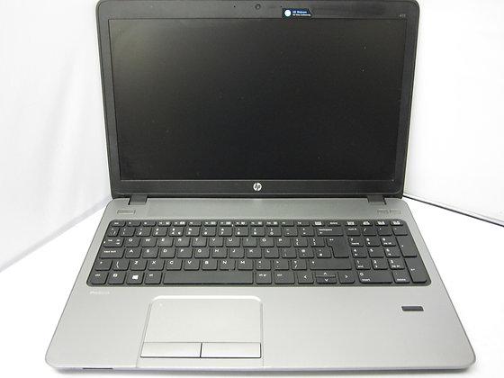 HP 650 Laptop