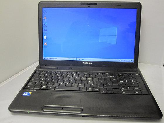 Toshiba Sat Pro I3