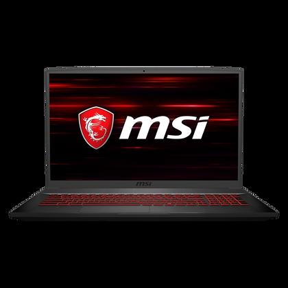 """MSI GF75 Thin 9SC-051UK 17.3"""" Laptop"""