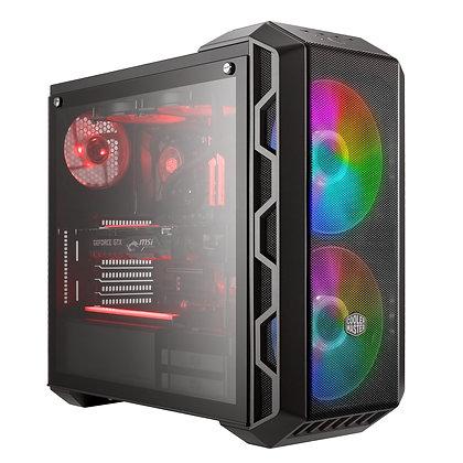 Ryzen 7 Liquid Cooled Gamer PC