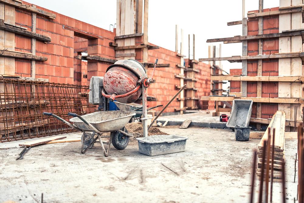 Building Material Malaysia