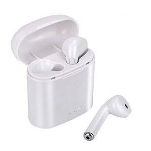 i7 TWS Bluetooth Kopfhörer + Charging Case