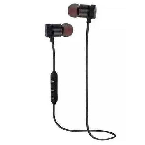 In-Ear Bluetooth Kopfhörer Schwarz