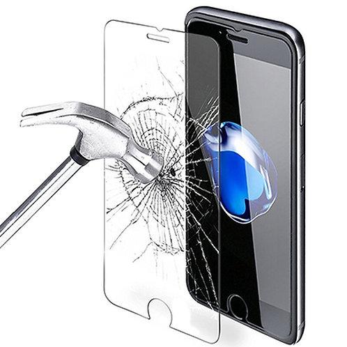 iPhone 6/6S Plus Panzer Glas Display Schutzfolie