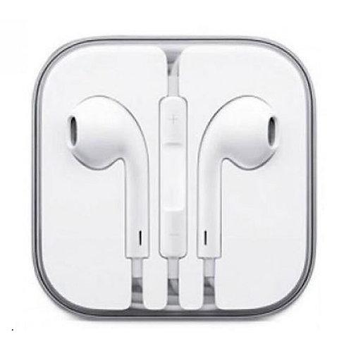 In ear Kopfhörer mit 3.5mm Klinkenanschluss und Mikrofon