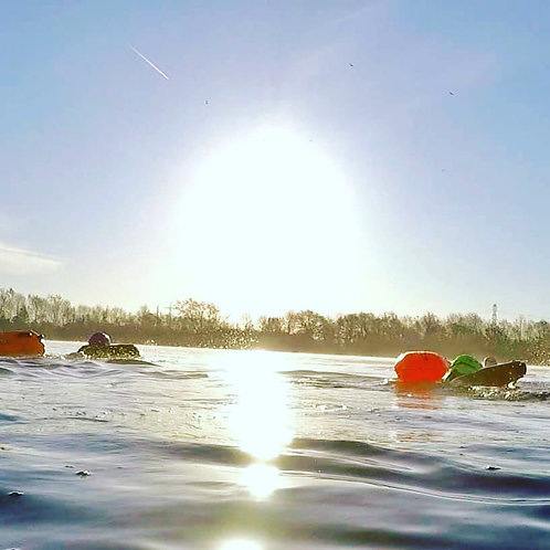 Adult Open Water 18th May - 6.30 pm