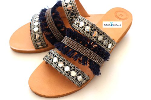 c67329d3e27 tsiaraelena | Woman Sandals