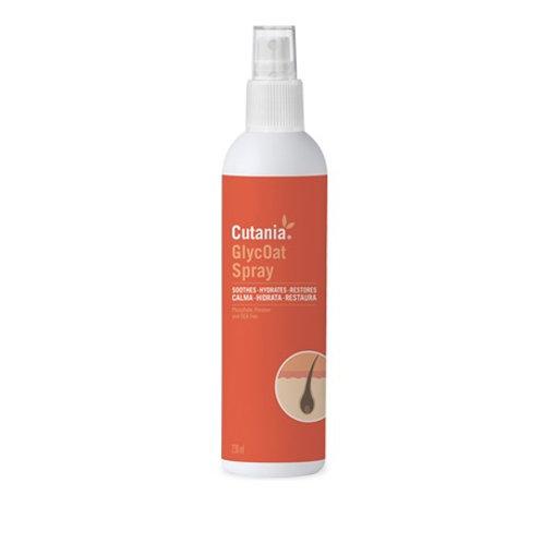 Cutania GlycoOat Spray 236ml