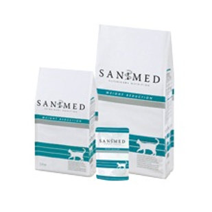 SANIMED Cat Weight Reduction 4.5Kg