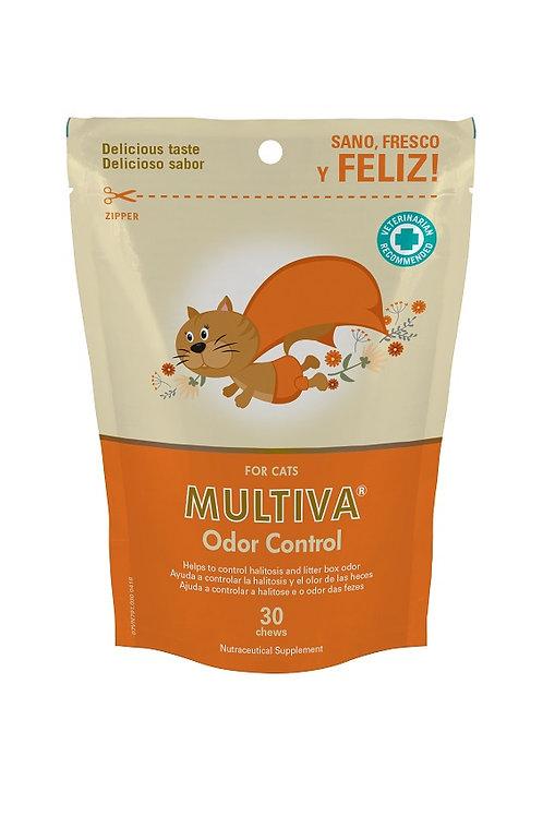 Multiva Odor Control