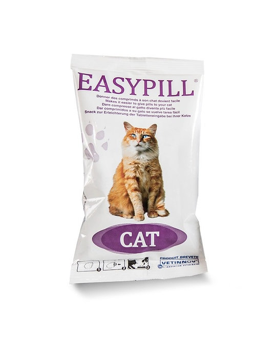 EasyPill Cat Putty Bag (4 bars)