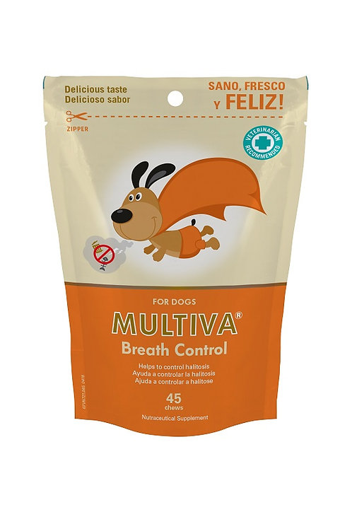 Multiva Breath Control