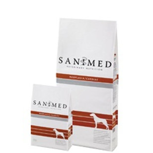 SANIMED Senior Dog Complete Lifestyle 12.5Kg