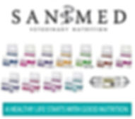 SANIMED Quality Pet Food