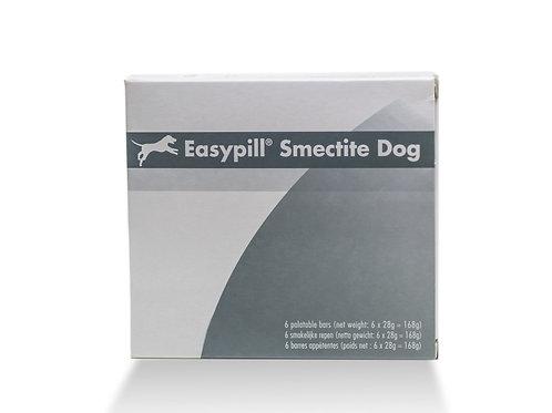 EasyPill Dog Smectite (6 x 28g bar 7 portions per bar)