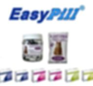 EasyPill Nutritional Supplements