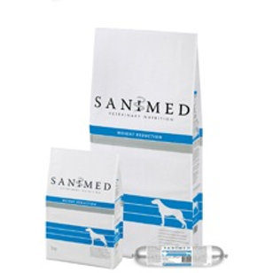 SANIMED Adult Dog Weight Reduction 12.5Kg