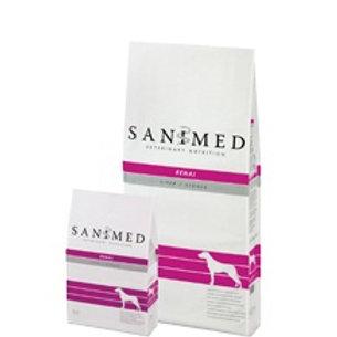 SANIMED Dog Renal Sample 125g Pack x 2