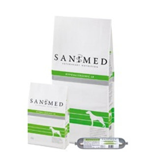 SANIMED Adult Dog Hypoallergenic LR 3Kg