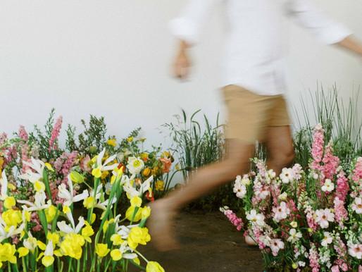 Elise Woods- Florist