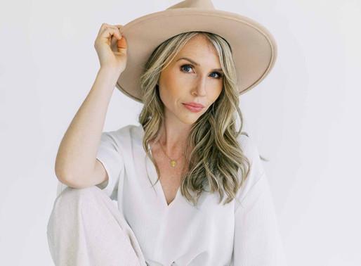 Lauren Marks- Studio Branding Session