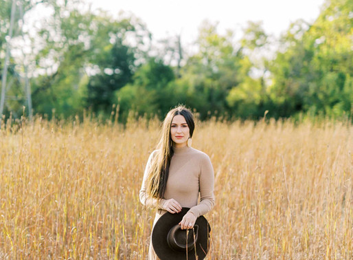 Jenna Vanzant- Personal Branding
