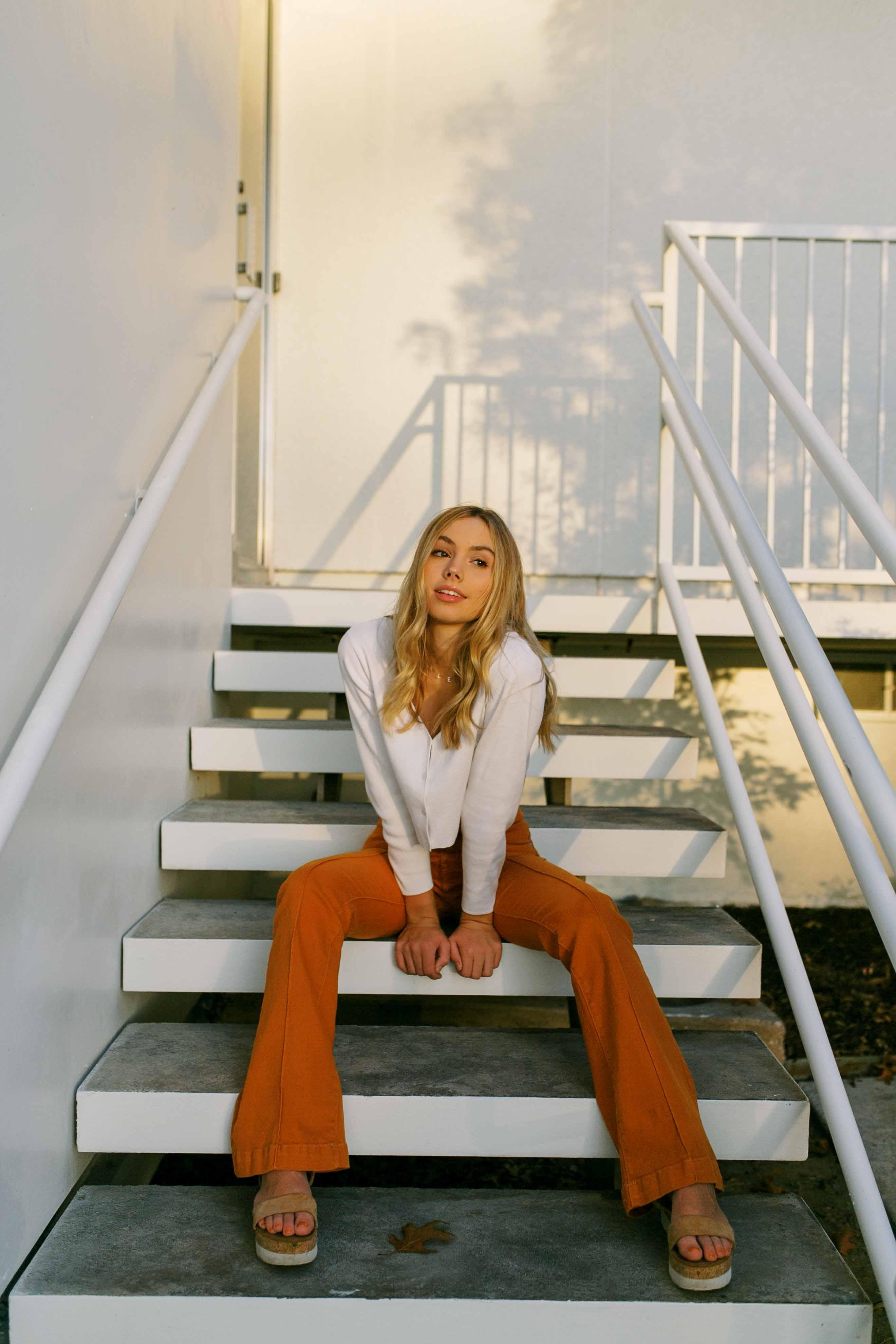 Alex French Jessie Keogh Fashion Dallas