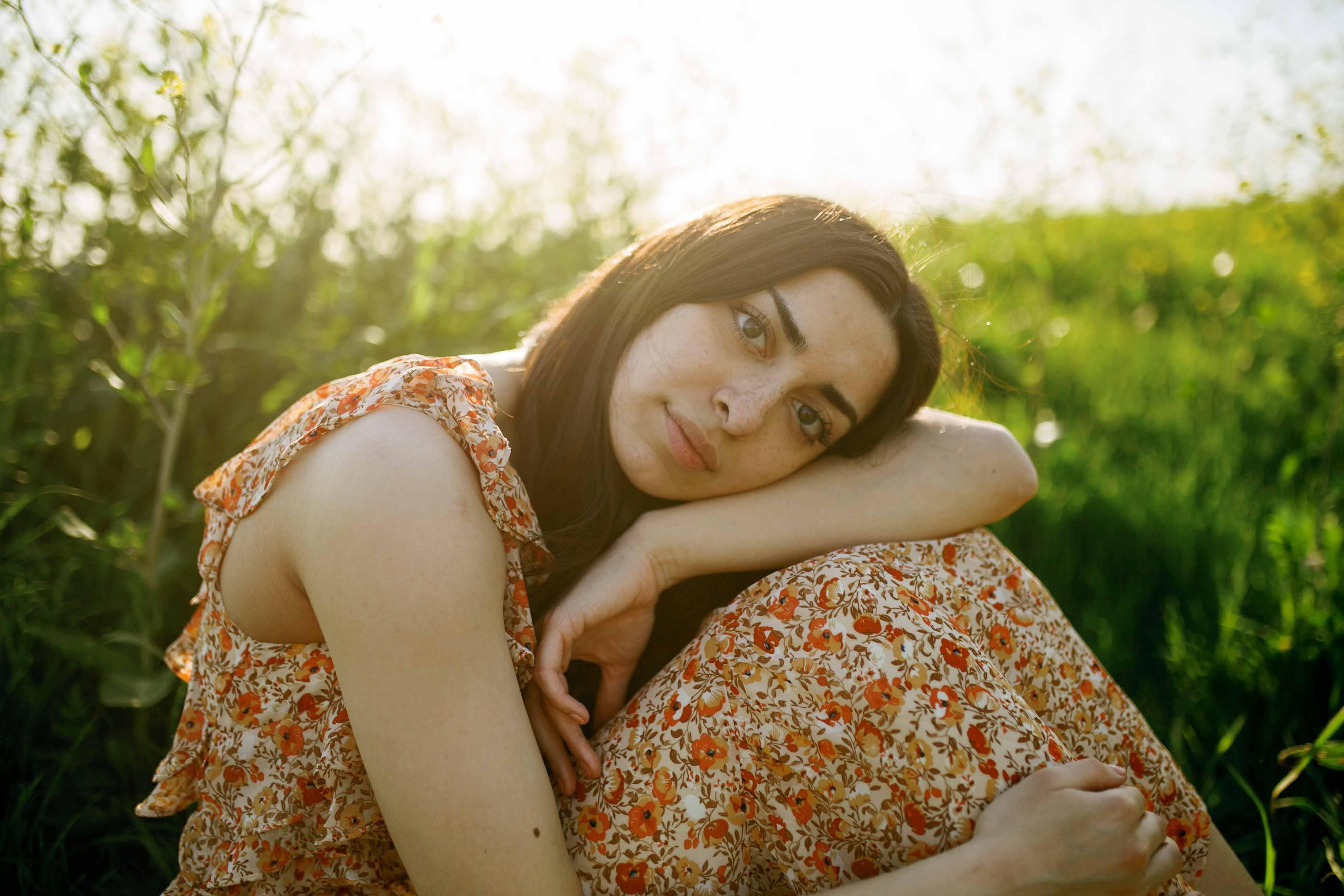 Katie Chang Photography Senior Film Port