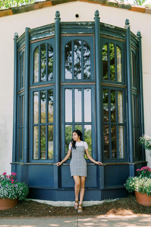 Katie Chang Photography Dallas Senior Ph