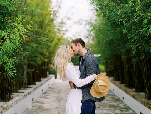 Alys Beach Engagement Session- Will and Lauren