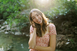 Katie Chang Photography Senior Session -