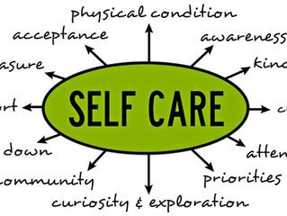 Maintaining the Momentum: Five Self-Care Tips for School Leaders