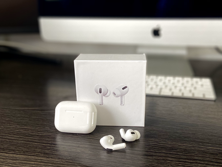 Reviewing Aftermarket AirPod Pros. Are they actually good?