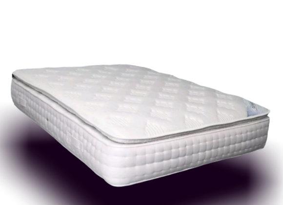Pillow Top Pocket Mattress